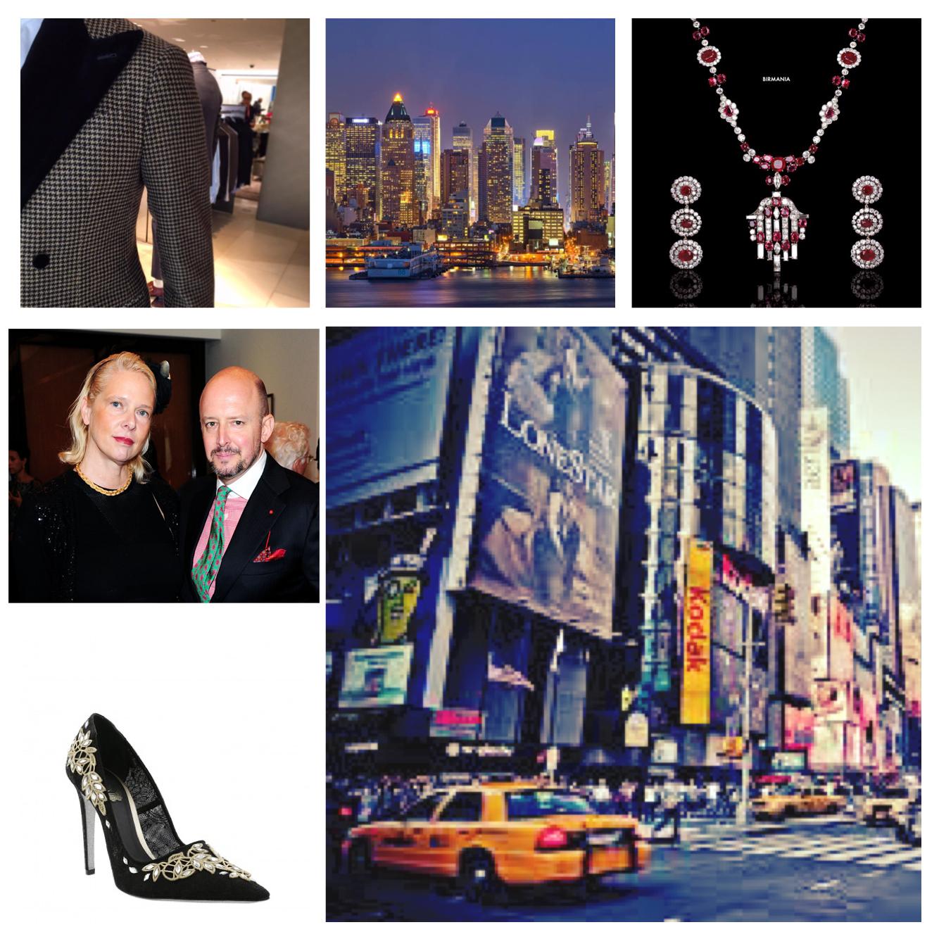 Sfilate.it – Per Lifeline un successo a New York